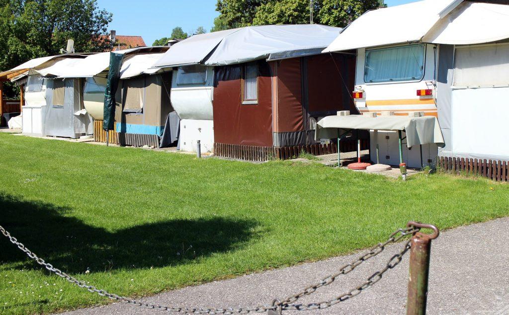 Extrem hohe Nachfrage nach deutschen Campingplätzen – das sollten Camper jetzt wissen